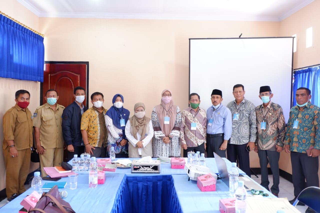 Hadapi Masa Panen, Bulog Sumbawa dan DPRD KSB Atur Strategi Atasi Persoalan Petani