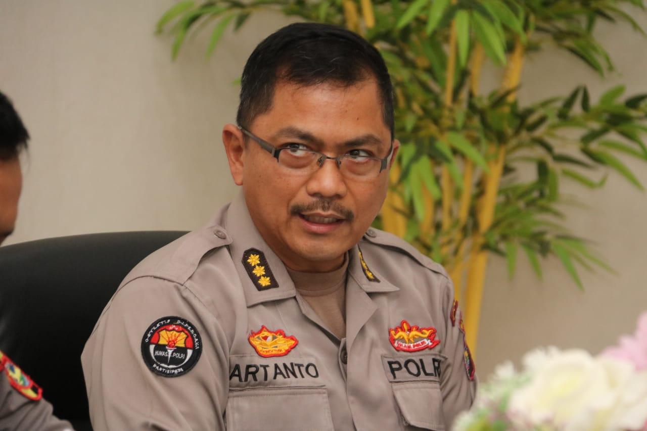 Kasus IRT di Lombok Tengah, Polri Tidak Pernah Lakukan Penahanan