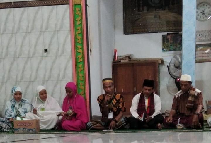 Pemuda Dusun Ngali Langsungkan Beragam Kegiatan Selama Ramadhan