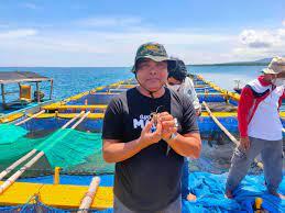 DKP Sumbawa Fokus Bina Pokdadan Budidaya Lobster