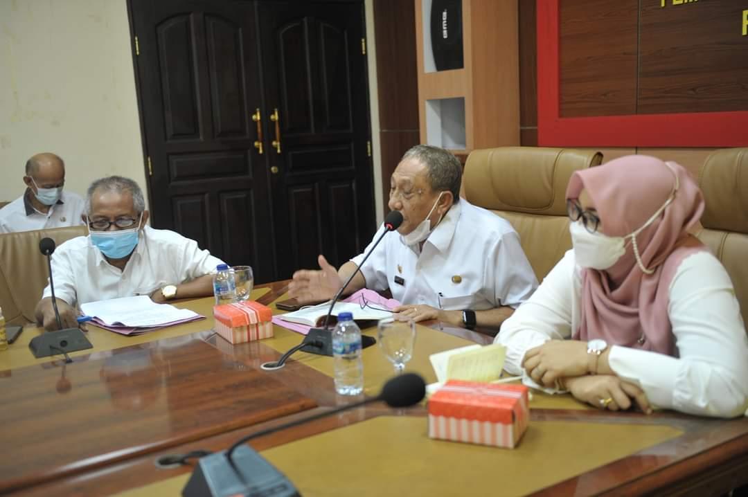 Pemda Gratiskan Biaya Ijin Sertifikat Halal dan BPOM untuk UMKM