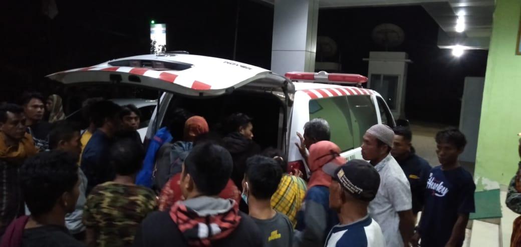 Dua Pekerja Bendungan Ditemukan Tewas dalam Terowongan