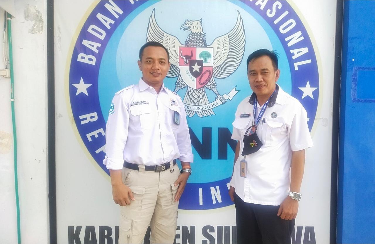 Dukung P4GN, FIAN Sumbawa Ikuti Rakor Virtual Bersama BNN