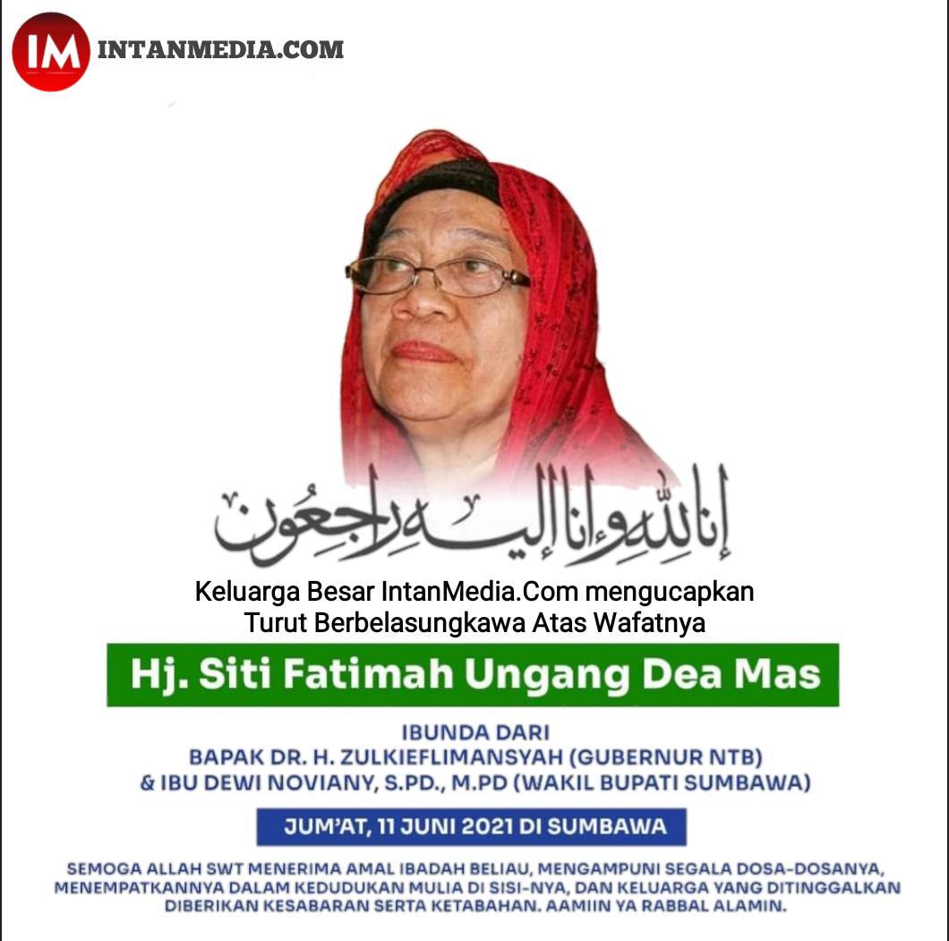 Duka Cita Redaksi intanmedia.com