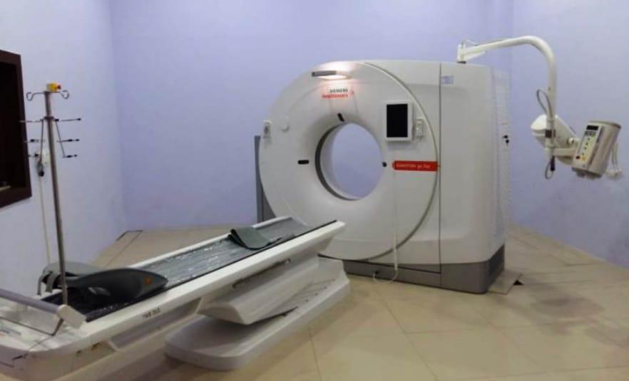 Layanan CT-Scan RSUD Sumbawa, Berkah Bagi Daerah dan Masyarakat