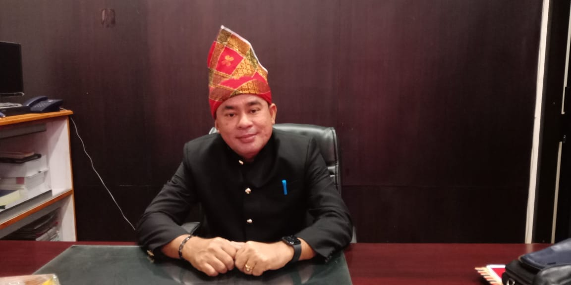 Abdul Rafiq Minta Pemda Jaga Ketersediaan Oksigen di Faskes