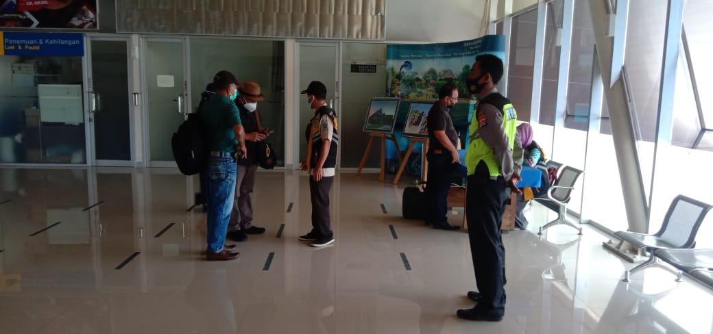 Bandara Sumbawa Sudah Dibuka Lagi