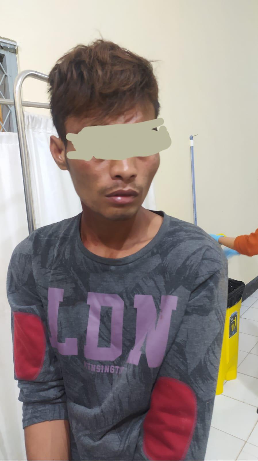 Dua Saudara Kandung di Pulau Bungin Berkelahi, Kepala Sang Kakak Robek