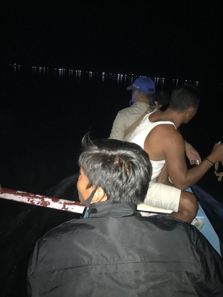 Tiga Warga Tenggelam di Perairan Alas, Satu Belum Ditemukan